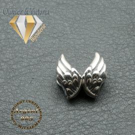 Charms ailes d'ange en...