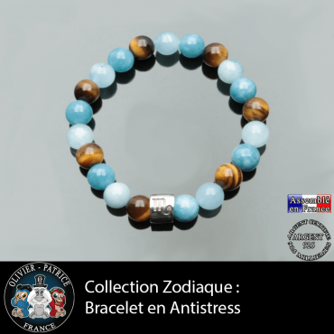 Bracelet anti-stress et son ...
