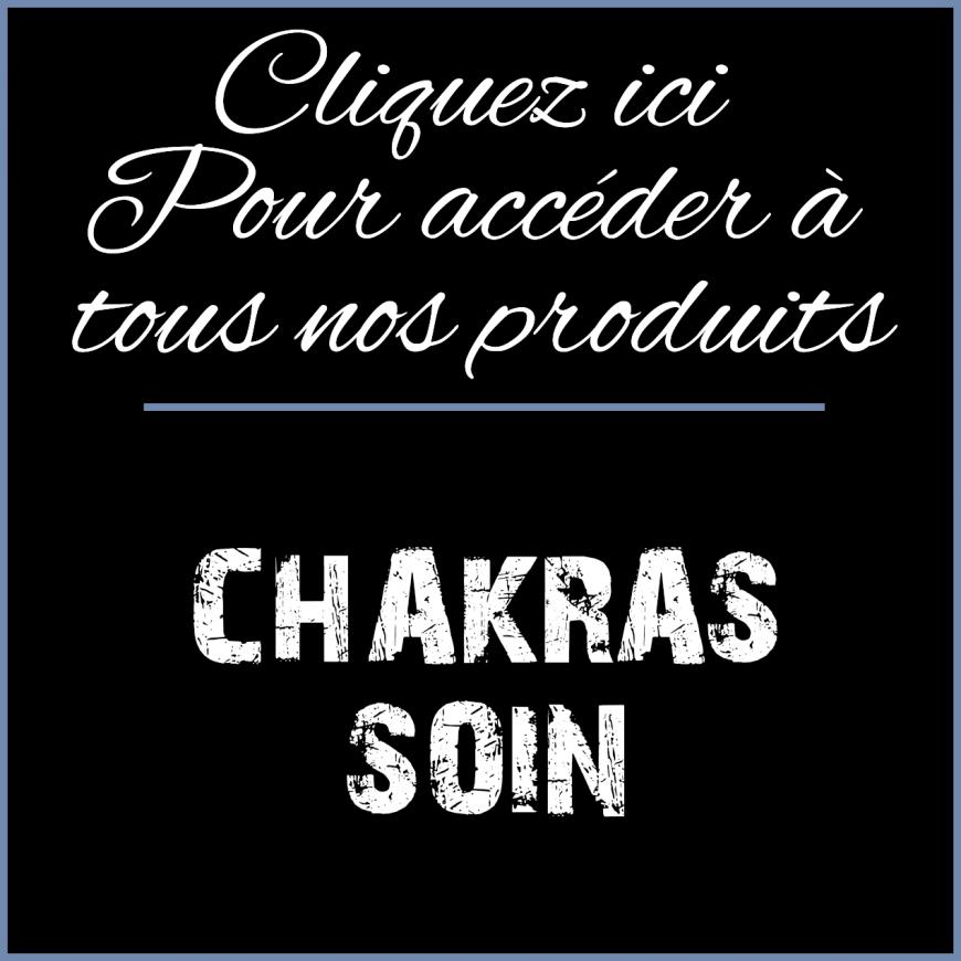 Chakras Soins