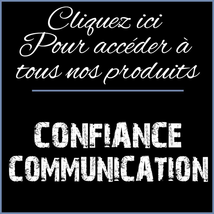 Découvrez nos bagues litho pour améliorer confiance et communication