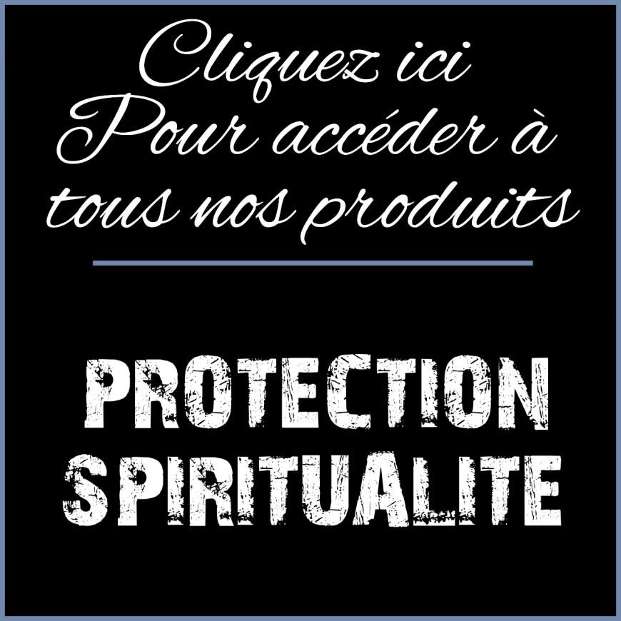 Protection Spiritualité