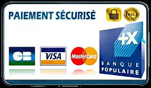 paiement sécurise 3d secure