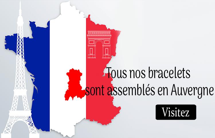 Assemblage en Auvergne
